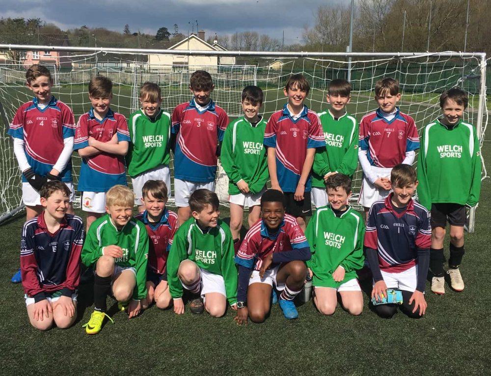 FAI soccer competition